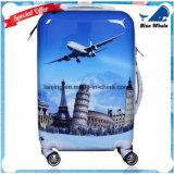 """Lj1-218 19"""" ABS Luggage Hockey Sport Trolley Bag"""