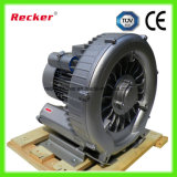 100% Oil Free vacuum pump for papermaking