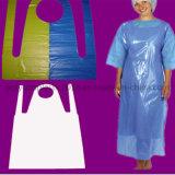Cheap Manufacturer Disposable Plastic PE Apron
