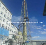 FRP Chimney for Deal with Chemical Gas
