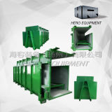 Roro/Hook/Roll off/Roll on/Stackable/Hook Lift Bins