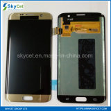 Quality a S7 Edge LCD Screen Display for Samsung Galaxy S7 Edge