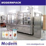 Beverage Juice Industry Can Filling Machine Production Line