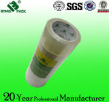 Clear BOPP Adhesive Stationery Tape for School and Office
