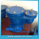 Cast Iron Automatic Double Orifice Air Release Valve