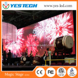 High Brightness SMD High Quality LED Sign Color Display