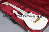 Cloud Guitar Neck Through Body Electric Guitar with Ash Body (GLP-550)
