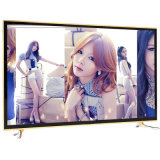 Cheap Flat Screen FHD Ultra-Thin LED TV with High Quality and Low Price