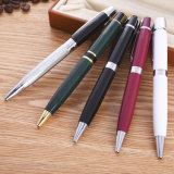 Spot Wholesale Fashion Business Gifts Advertising Metal Ball Pens