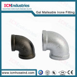 Malleable Iron Pipe Fitting 90 90 Deg Elbow