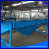 Long Life Time Service Rotary Shaker Screen with Competitive Price