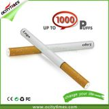 New Tank 500 Puffs Disposable E Cig/E Cig 800 Puffs Empty/Soft 1000 Puffs Disposable E Cig with Free OEM