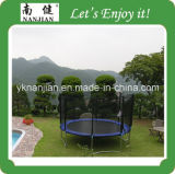 13ft Cheap Trampoline for Sale, Lowest Price Best Outdoor Playground Equipment High Jumping