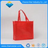 Custom Sizes Heat Pressing Pet Non Woven Bag