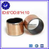 High Speed Bronze Self Lubricating Bearings