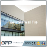 Marble Travertine Wall Tile Also for Floor Tile/Countertops in White/Super White/Red/Beige Color