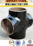 ASTM A234 Wpb Carbon Steel Pipe Fittings Cross