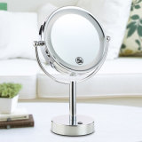 8.5 Inch Makeup Mirror with 24PCS LED SMD Bulb Light