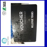 Spot UV Loyalty Gift Card