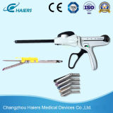 Disposable Laparoscopic Cutter Staplers Medical Instrument Manufacturer with Ce/ISO Certificate