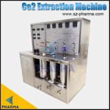 High Oil Rate Supercritical CO2 Fluid Extraction Machine for Cbd Extraction