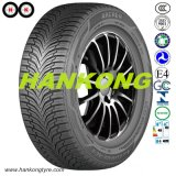 Radial SUV Tyre, Durun Wanli 4X4 Tyre, Triangle Tyre
