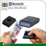 Ms3391 Wireless Barcode Reader Bluetooth Mini Barcode Scanner with Built-in Memory