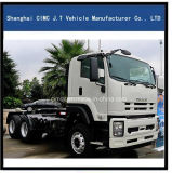 New Isuzu 6X4 Heavy Tractor Truck with Best Price for Sale