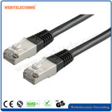 FTP Shielded Cat 5e Patch Cord Twisted 4 Pair Network Patch Cord