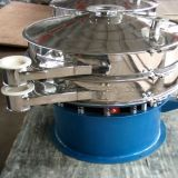 Stainless Steel Rotating Vibrating Screen (XZS)
