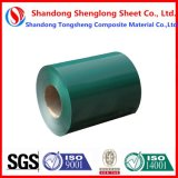 Znic/Zinc Alu Alloy /Gi/PPGI/ PPGL/Color Coated Galvanized Steel Sheet Coil 900, 940mm, 1250mm Width
