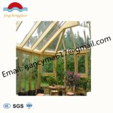 Tempered Toughed Insulated Low-E Glass for Curtain Wall