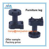 Plinth Leg Adjustable Leg, Furniture Kitchen Accessories - Screw on Leg Block