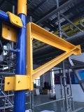 Side Bracket for Frame Scaffolding Made of Iron Angle