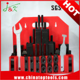 Hot! Metric Clamping Kits by Steel with High Quality M18