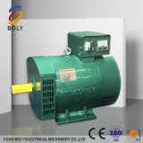 Three and Single Phase Land Use Brush Type Diesel 2500-Watt 50/60Hz Electric Power Generator Alternator with ISO 9001 Approval