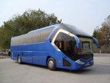 Shuchi CNG 8.9 Meters Long Distance Coach City Bus Tourist Bus