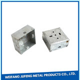 OEM Stainless Steel Precision Sheet Metal Stamping Furniture Accessories