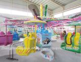Gorgeous Design Amusement Rides Double Flying Chair (sfdrt89)