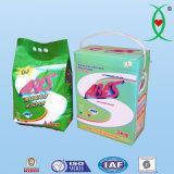 spray Dry High Quality Laundry Washing Detergent Powder