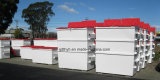 High Quality 3 M3 Front Load Bin (For New Zealand)