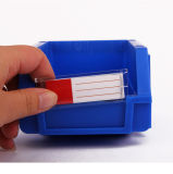 Wholesale Stackalbe Plastic Storage Box for Warehouse Use