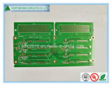 Fr4 Tg 170 Double-Sided PCB Board with BGA