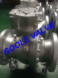 Reduced Bore Wcb Trunnion Ball Valve (GARQ47F)