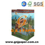 Good Price Customized Paper Bag for Packing