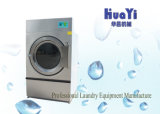 Commercial Hotel Electric Clothes Dryer / Stacking Washer Dryer