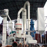 High Quality Raymond Roller Mill for Fine Powder Making