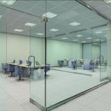 Interior Building Glass Door Low Iron 15mm 19mm Tempered Glass
