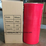 Red Color Machine Stretch Pallet Wrap Film with The Most Suitable Price
