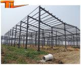 Prefab Carbon Steel Frame Structure Materails of Construction Building Workshop
